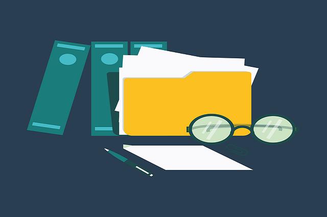 Plantilla del Dossier de Financiación